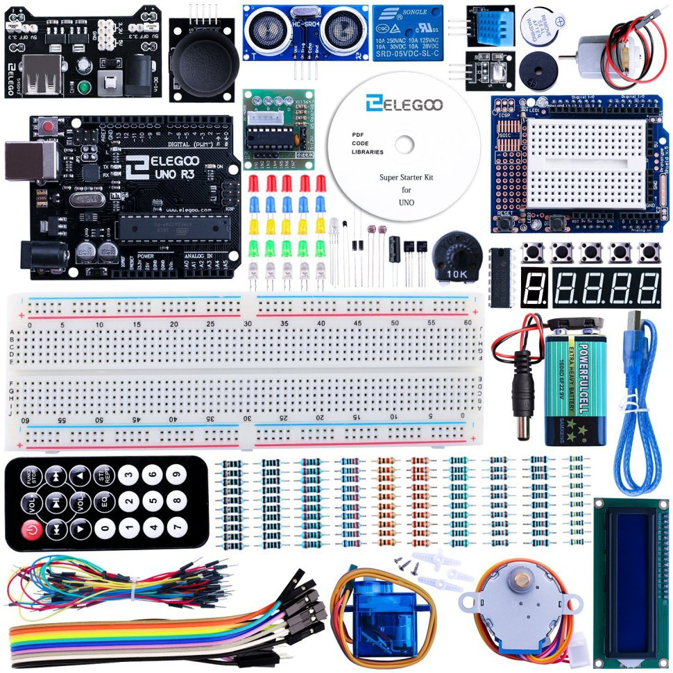 Boing Gift Guide 2016 Ph Circuit Atlas Scientific Arduino Sensors Box Electronica Shop Clone Project Kit Loaded With