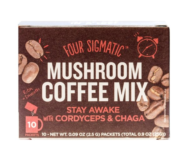 mushroomcoffee