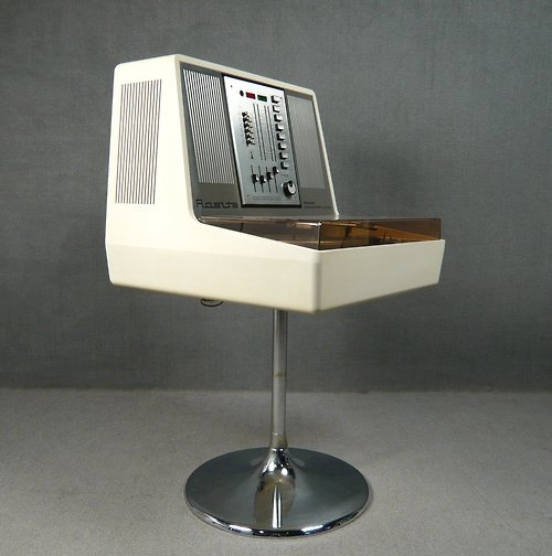 Space Age Stereo Systems From Last Century Boing Boing