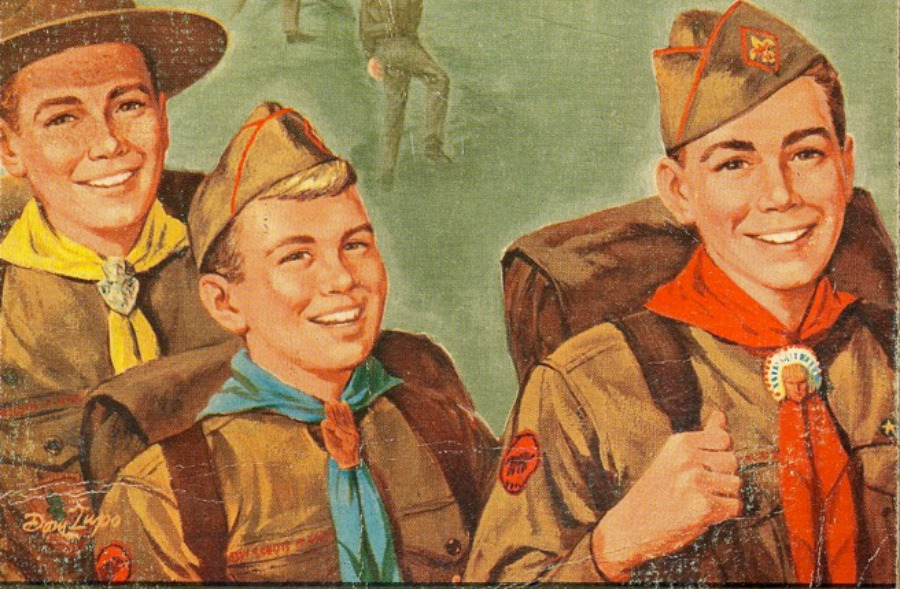 Image result for boy scouts images