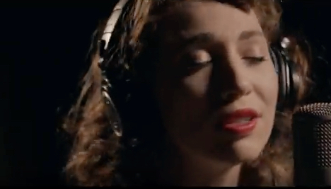 """Regina Spektor's stunning cover of The Beatles' """"While My Guitar Gently Weeps"""""""