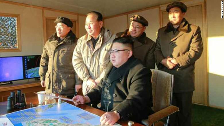 Trump North Korea Mar A Lago Dining Room