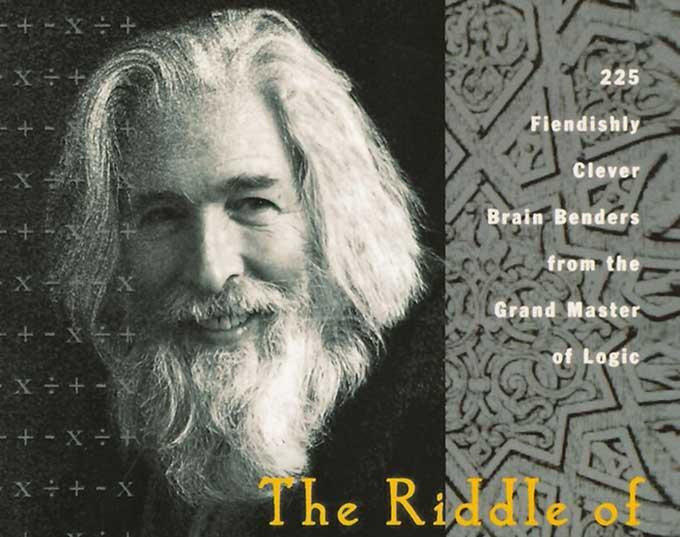RIP Raymond Smullyan, Puzzle-Creating Logician