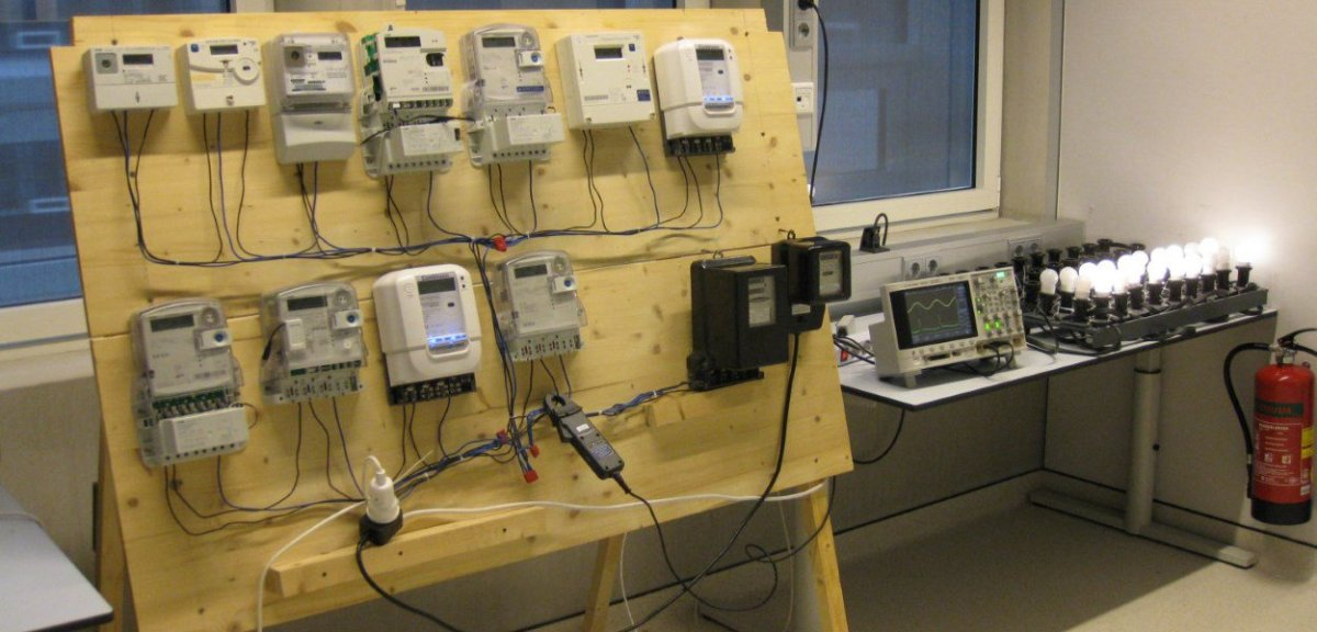 Smart meters can overbill by 582%