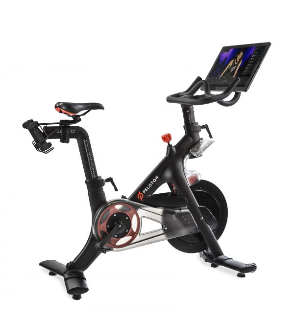 A DIY Peloton at-home stationary cycling solution for