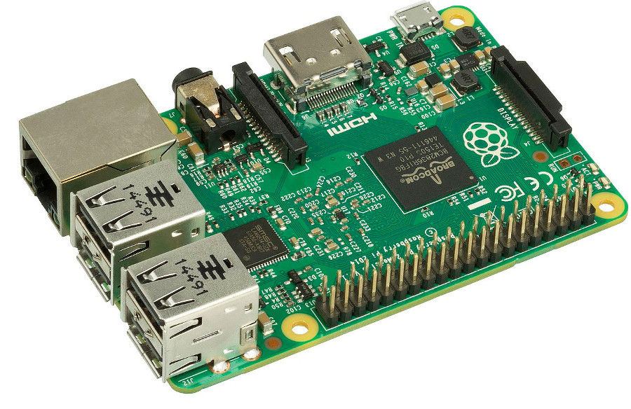 Building a cryptocurrency miner with raspberry pi