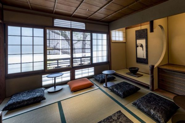 Traditional Japanese Style Starbucks Opens In Kyoto Boing