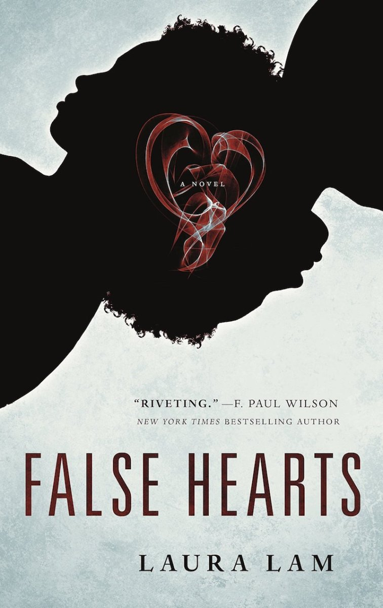 Laura Lam's 'False Hearts' is a gripping tale