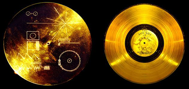 How the Voyager Golden Record happened (and no, The Beatles actually weren't on the wishlist)