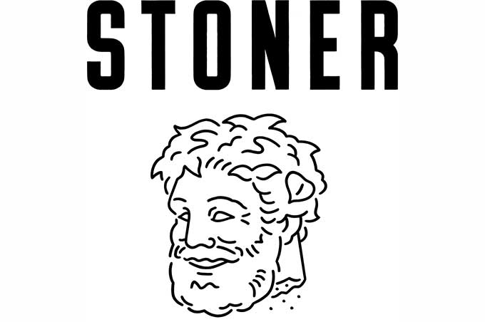 Stoner is a podcast that interviews creative people who smoke weed