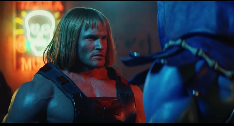 He-Man and Skeletor dance again in ad / Boing Boing
