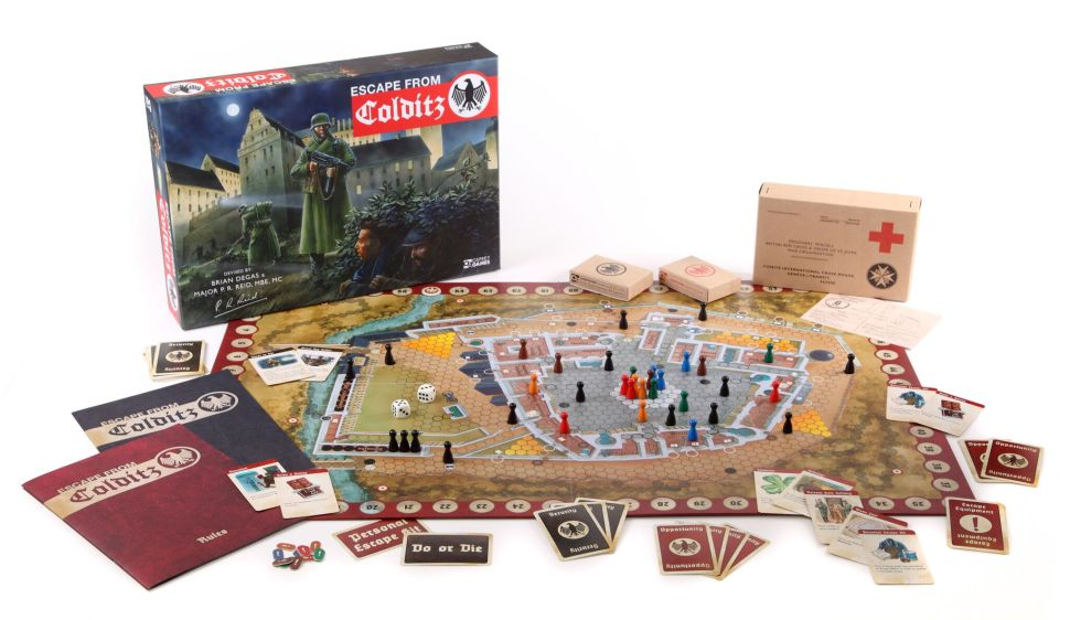 Gift Guide for Tabletop Gamers 2017 / Boing Boing