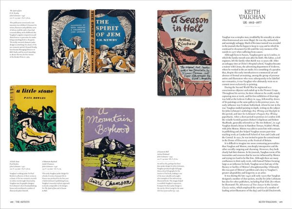 new book looks at the golden age of illustrated dust jackets boing