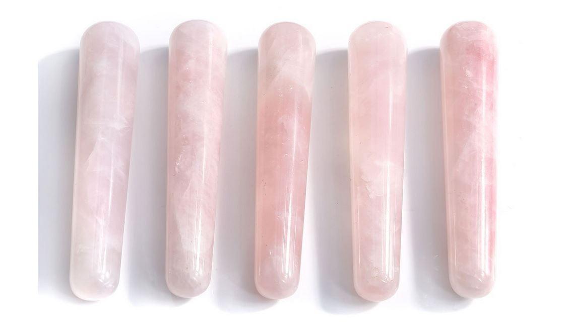 Opinion you real crystal dildos