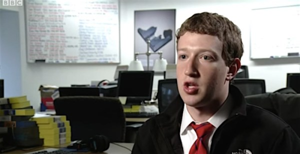 Watch: Zuckerberg talks about how important FB privacy is in 2009