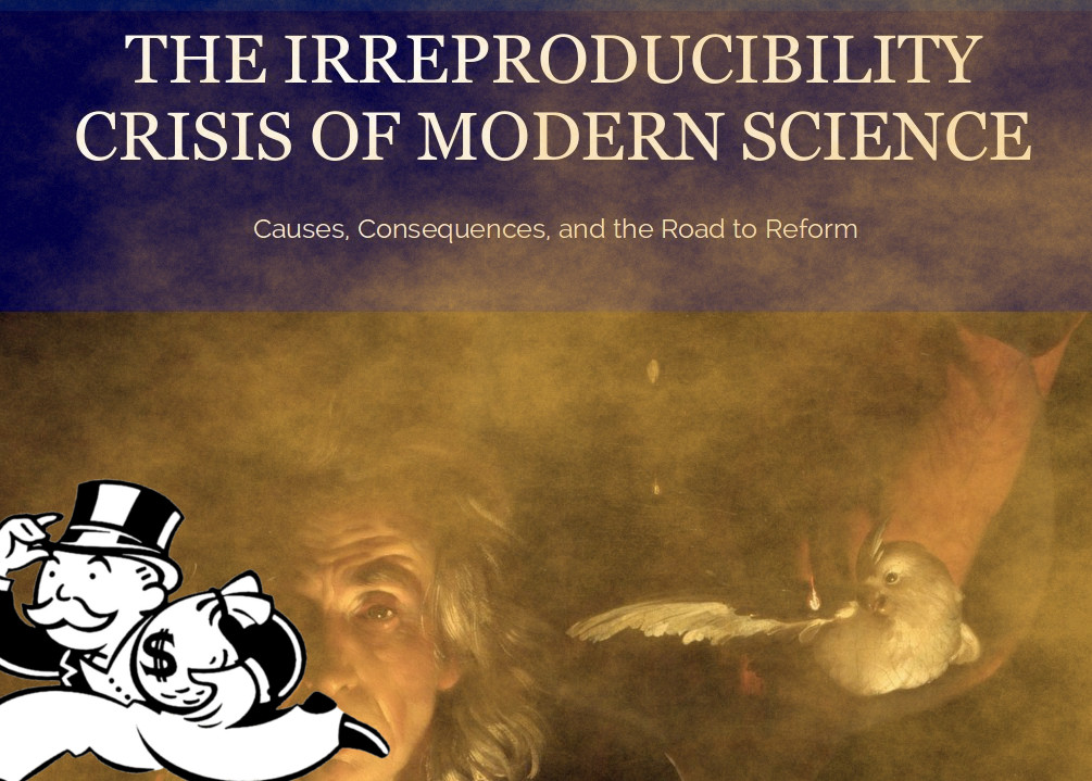 Koch-backed climate deniers are exploiting the reproducibility crisis to discredit climate science