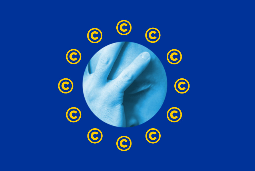 The Eus Latest Copyright Proposal Is So Bad It Even Outlaws