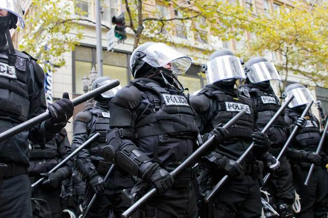 Pittsburgh prepares for riots if Trump fires Mueller