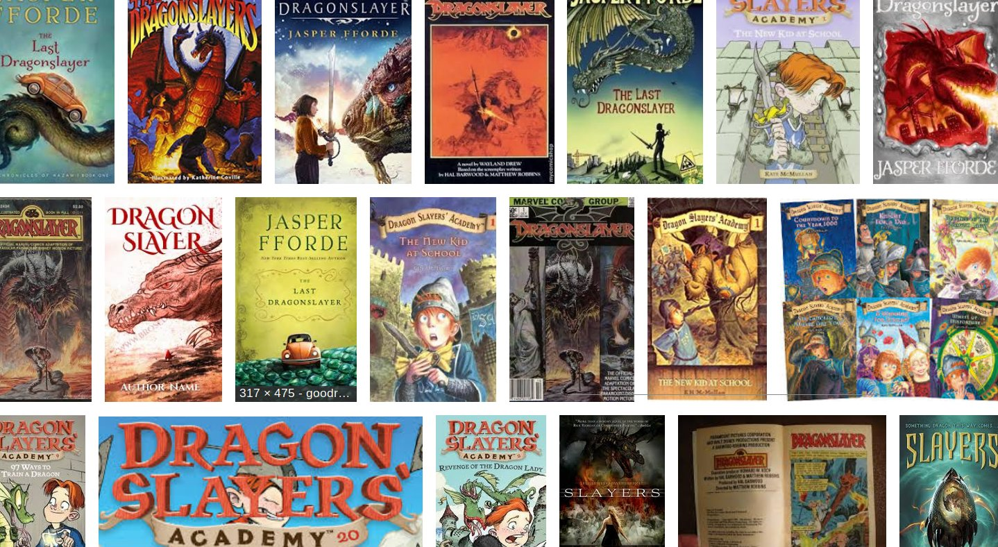 """Son Of Cocky: A Writer Is Trying To Trademark """"Dragon Slayer"""" For Fantasy Novels by Boing Boing"""