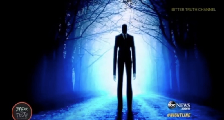 Documentary About The Slenderman Boing Boing