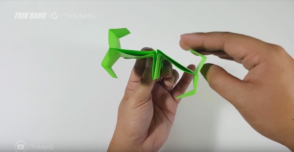 Watch How To Make A Star Wars Style Paper Airplane Boing Boing
