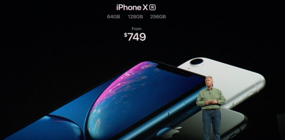Apple's new iPhones: Xs, Xs Max, and Xr  Pre-orders start