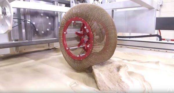 d118ff94cf81a How NASA Reinvented The Wheel - Shape Memory Alloys (YouTube   Real  Engineering)