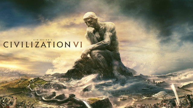 Civilization VI has been ported to iPhone and my productivity has died