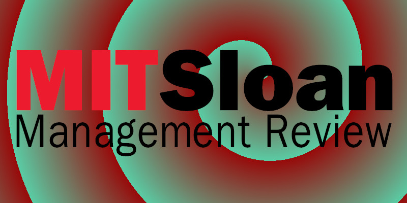 MIT Sloan Management Review suspends its paywall for two days