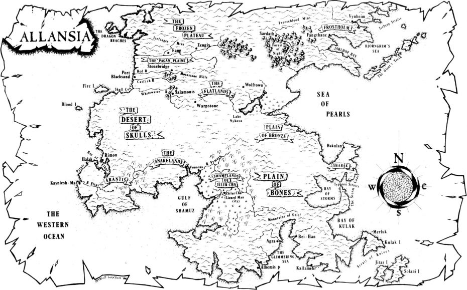 Every fantasy map / Boing Boing on first templar map, thieves guild map, elder scrolls map, dawnstar hearthfire land map,