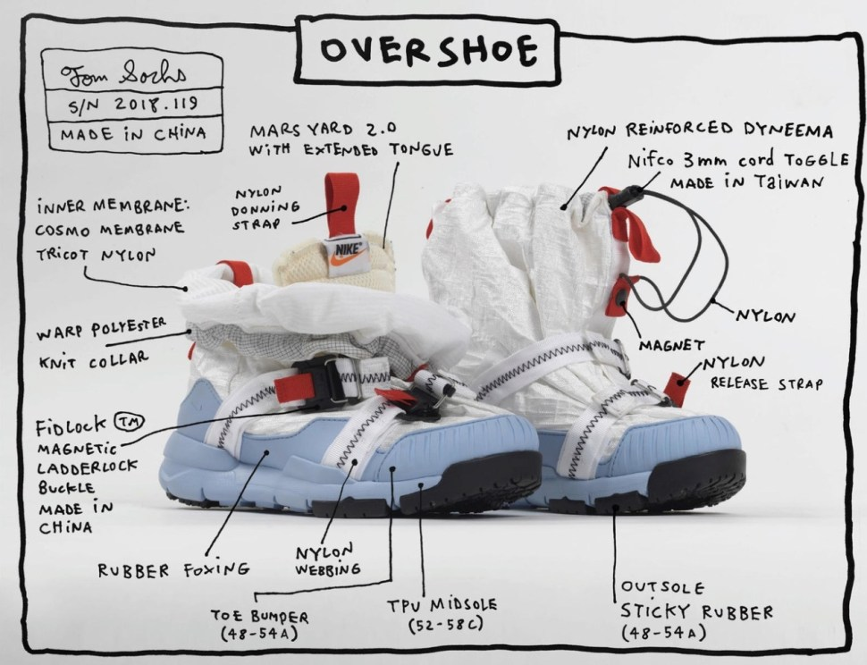 c6b9d5be254 tomsachs. Mars Yard Overshoe. view all 929 comments · Add a comment...  Instagram