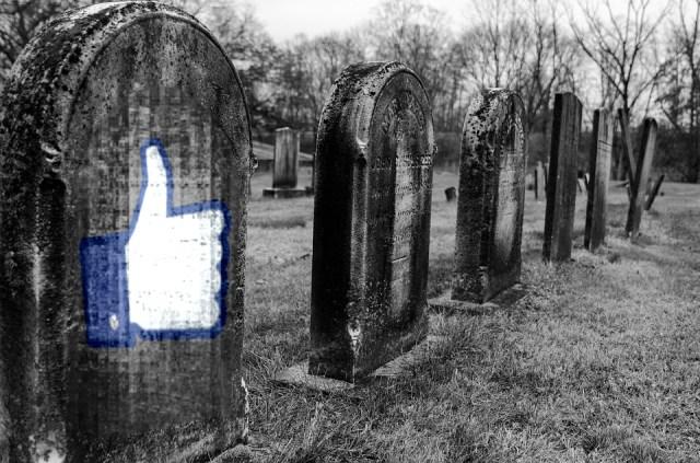 Megathread of Facebook's terrible, horrible, no-good eternity