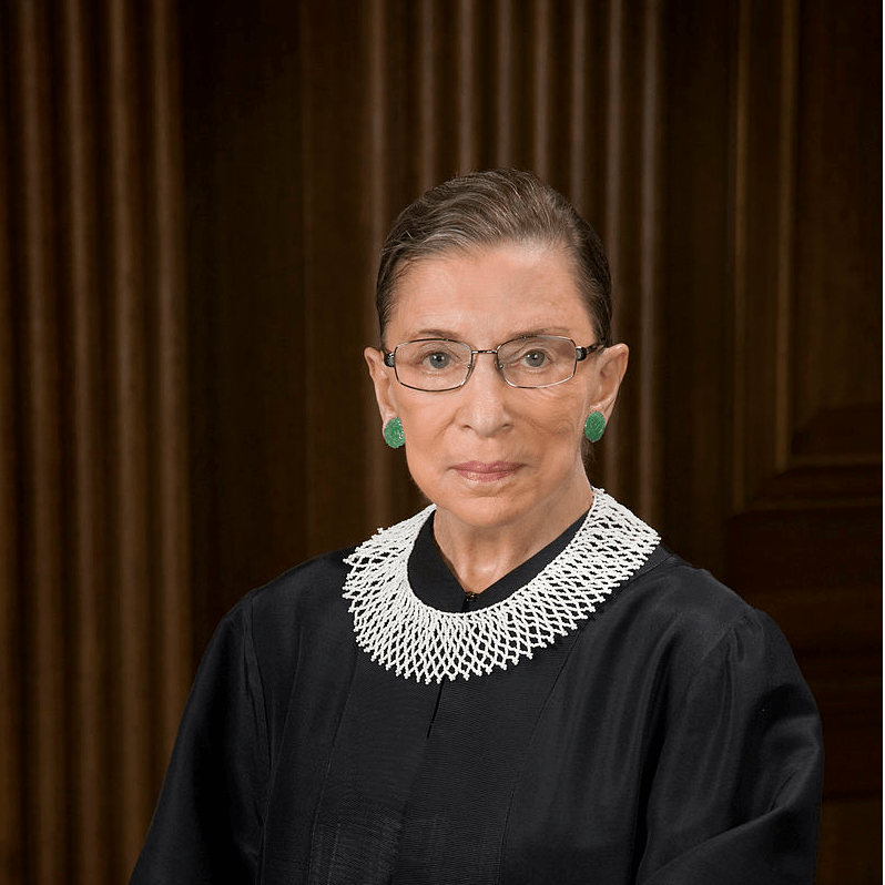 The Notorious RBG is cancer free and will return to the Supreme Court