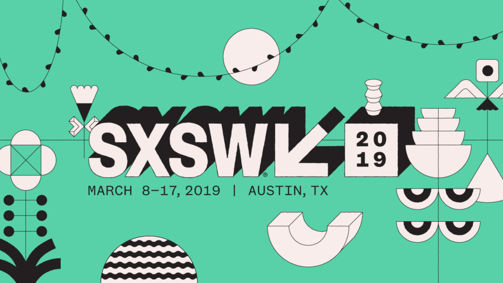 Where to catch me this weekend at SXSW