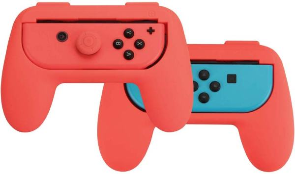 The best controller for a Nintendo Switch is the latest