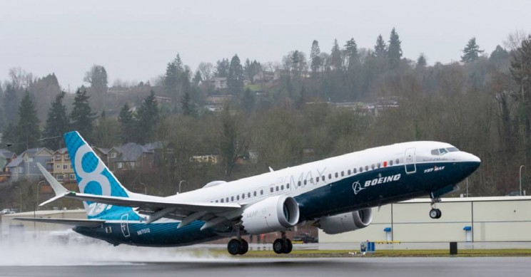 Feds to audit Boeing 737 MAX's FAA certification