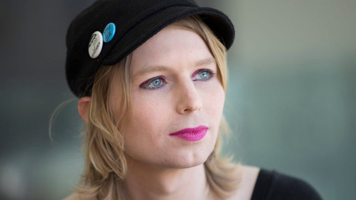 Chelsea Manning is being held in prolonged solitary confinement, a form of torture