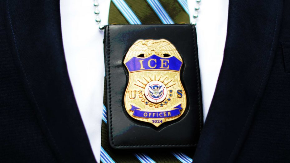 ICE is detaining 50,000 people under Trump, an all-time high