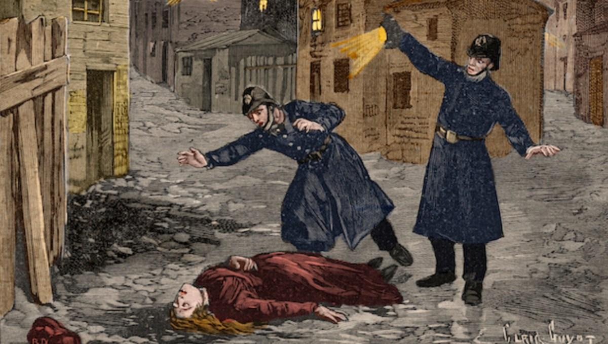 New Jack the Ripper claim strains under scrutiny