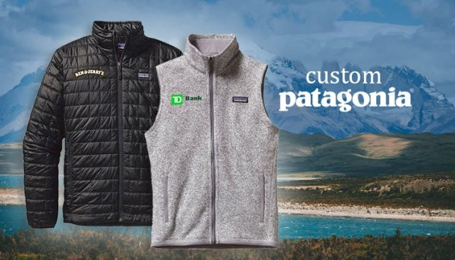 Patagonia tells banks and oil companies that they can no longer buy co-branded vests
