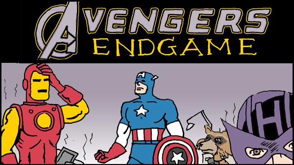 Endgame: Should the Avengers Impeach Thanos?