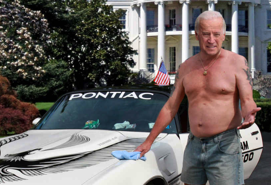 Onion editor regrets portraying Joe Biden as skeevy yet loveable uncle