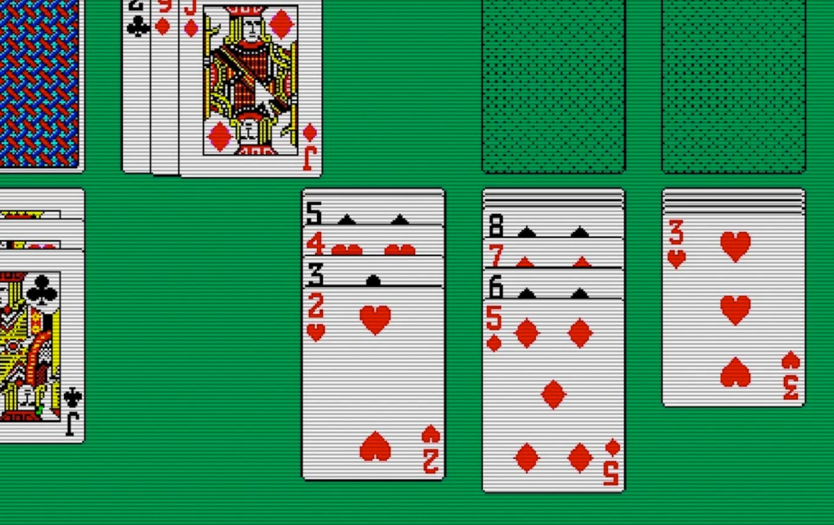 Microsoft Solitaire Enters Video Game Hall Of Fame / Boing