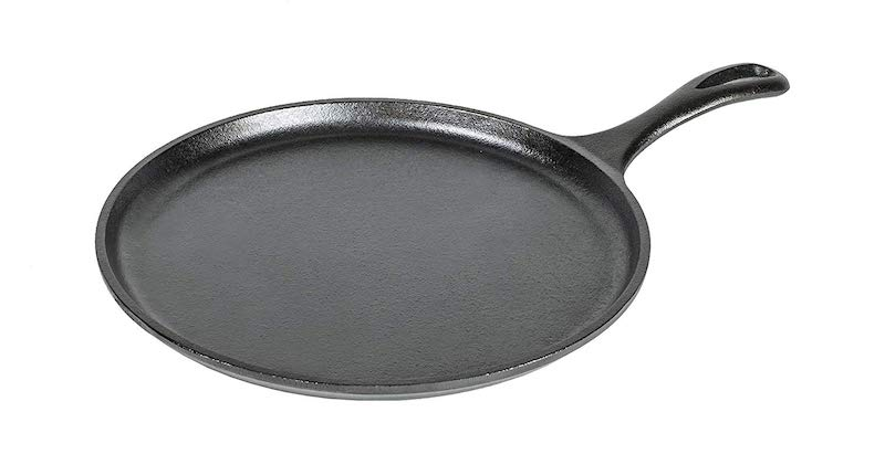 This cast iron griddle is cheap and fantastic