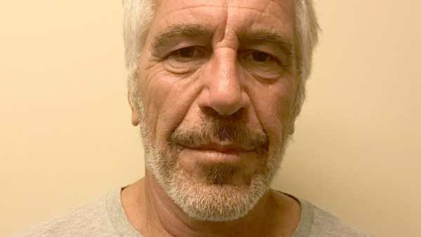 Why did Jeffrey Epstein build a 'temple' on his island ... - photo#19