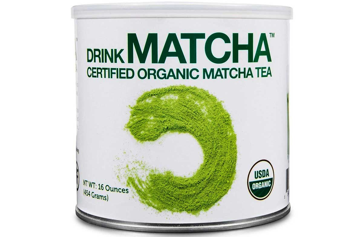 Great price on a pound of matcha powder