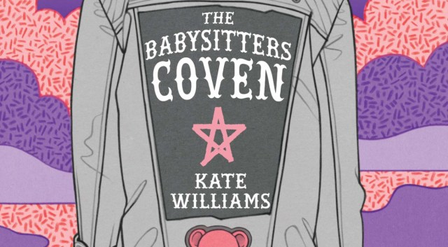 The Babysitter's Coven