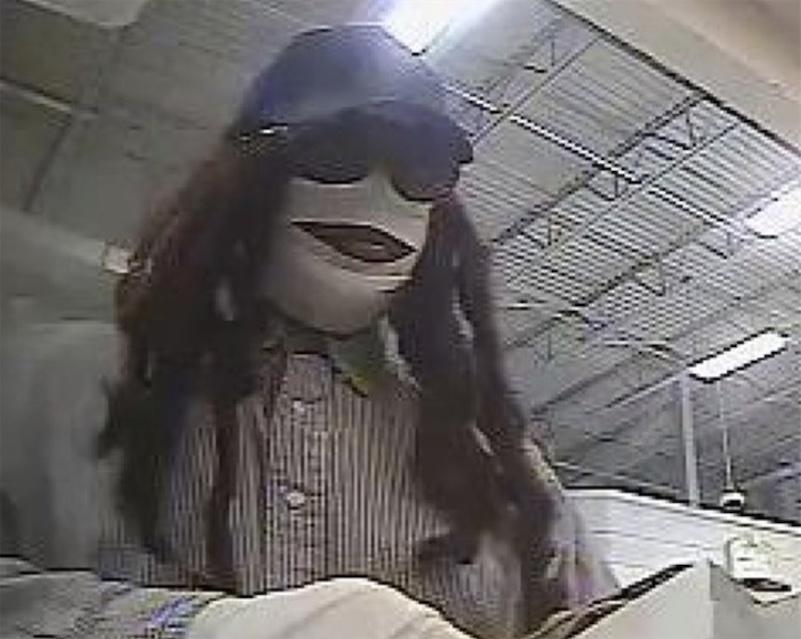 Bank Street Mitsubishi >> Help FBI catch the Mummy Marauder / Boing Boing
