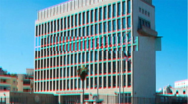 """Sonic attacks"" on US embassy in Cuba may actually have been insecticide poisoning"