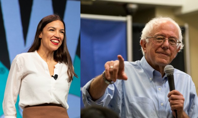 AOC to endorse Bernie Sanders today
